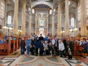 Parafialna pielgrzymka do Lichenia 2021