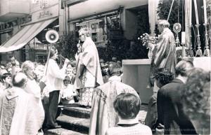 Boże Ciało 1975 r.