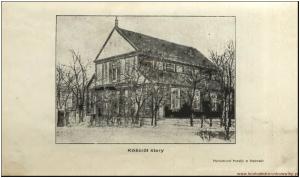 Drugi kościół parafialny
