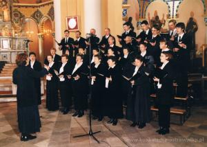 Chór parafialny pw. św. Grzegorza