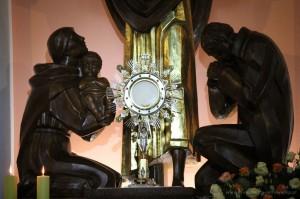 Kaplica Wieczystej Adoracji