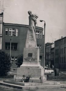 fot. ze zbiorów Mieczysława Dębowiaka